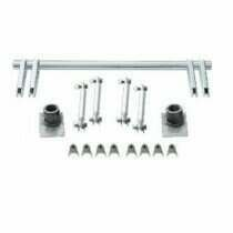 UPR 79-04 Mustang ProSeries ChromeMoly Double Anti Roll Bar Kit