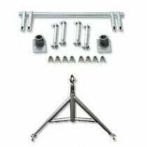 UPR 99-04 Mustang Double ARB/Wishbone Insane Horsepower Kit