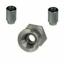 "UPR 2003-88-05 2005-2014 Mustang 8.8"" Spherical Housing Bushing"
