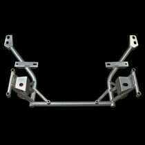UPR 05-2010 Mustang GT Tubular Chrome Moly K-Member (Standard Engine Mounts)