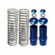 UPR 79-04 Mustang Front Coil Over Kit w/ Springs (Blue)