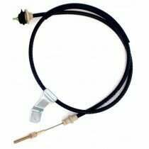 UPR 96-04 Mustang Adjustable Clutch Cable (V8 Cars)