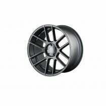 Velgen Wheels 2005-2018 Mustang 20x10.5 VMB6 Wheel (Matte Gunmetal)