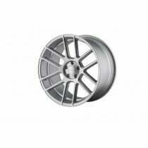 Velgen Wheels 2005-2018 Mustang 20x10.5 VMB6 Wheel (Matte Silver)