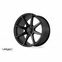 Velgen Wheels 2005-2018 Mustang 20x9 VMB8 Wheel (Satin Black)