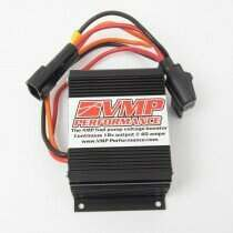 VMP ENF006 Fuel Pump Voltage Booster 40amp Wire-In (Mustang GT / Cobra / Mach-1 / F150)