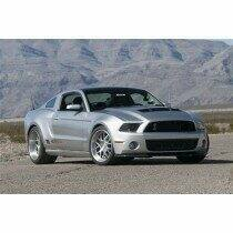 Shelby 05-2014 Mustang Wide Body Kit