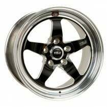 Weld 18x5 RT-S S71 Front Wheel (Charger, Challenger, Hellcat) -  - 71HB8050W21A