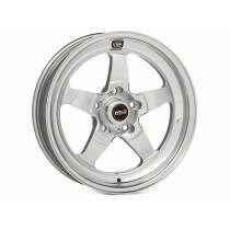 "Weld Racing 2011-2014 Mustang 17x10"" S71 RT-S Rear Wheel (Polished)"