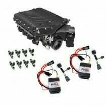 Lethal Performance 2015-2020 Shelby GT350 Supercharged Power Pack with Gen 5 3.0L Whipple Supercharger