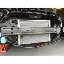 Whipple Superchargers WIC-MU15HD 2015-2020 Mustang GT Oversize Heat Exchanger