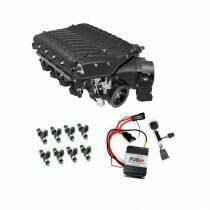 Lethal Performance S197 2011-2014 Mustang GT / 2012-2013 Boss 302 Supercharged Power Pack with Gen 5 3.0L Whipple Supercharger