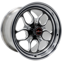 "Billet Specialties Win Lite 15x10"" for Fox Body / S197"