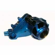 Meziere LS1 Through LS8 Electric Water Pump (Blue)