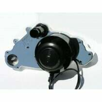 Meziere LS1 Through LS8 Electric Water Pump (Polished)
