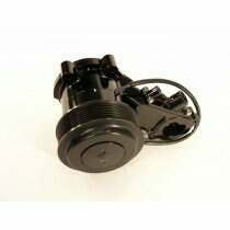 Meziere 5.0L Coyote 55 GPM Electric Water Pump (Small Pulley)