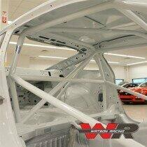 Watson Racing 2015-2020 Mustang S550 Drag Race Roll Cage