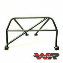 Watson Racing 2015-2020 Mustang Bolt-In 4 Point Roll Cage