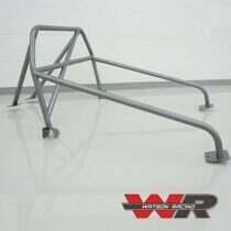 Watson Racing 2015-2020 Mustang 6 Point Chromoly Roll Bar