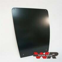 Watson Racing 2010-2014 Mustang Center Stack Panel Plain