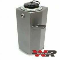 Watson Racing 2005-2014 Mustang 2.5 Gallon Intercooler Ice Tank