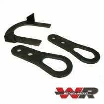 Watson Racing 2005-2014 Mustang K-Member Tie Down / Tow Rings