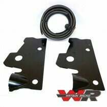 Watson Racing 2013-2014 Mustang Radiator Enclosure
