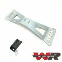 Watson Racing 2005-2014 Mustang TH400 Transmission Mount