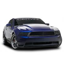 "Cervinis 1218 2010-2012 Mustang 3"" Cowl Hood"