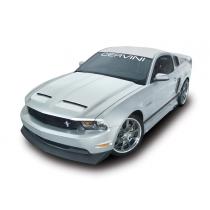 Cervinis 1200 2010-2012 Mustang Concept Ram Air Hood