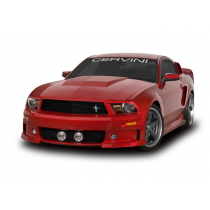 Cervinis 1204 2010-2012 Mustang C-Series Hood