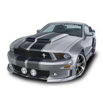Cervinis 1198 2010-2012 Mustang Ram Air Hood