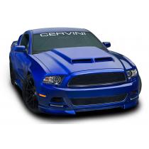 Cervinis 1222 2013-2014 Mustang Ram Air Hood