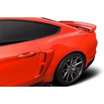 Cervinis 2015-2018 Mustang Stalker Side Scoops