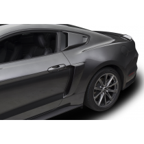 Cervinis 2015-2018 Mustang Eleanor Style Window Scoops