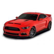 Cervinis 1232 2015-2017 Ford Mustang Ram Air Hood