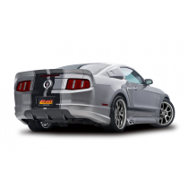Cervinis 2218 2010-2014 Mustang C-Series Ducktail Spoiler
