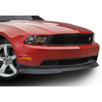 Cervinis 2010-2012 Mustang GT Type 2 Chin Spoiler