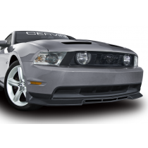 Cervinis 2010-2012 Mustang GT Type 4 Chin Spoiler