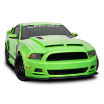 Cervinis 1211 2013-2014 Mustang Type 4 Ram Air Hood