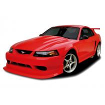 Cervinis 3362 99-04 Mustang Cobra R Front Bumper