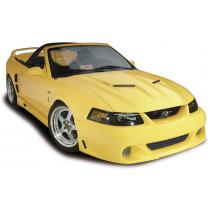 Cervinis 3355 99-04 Mustang Stalker Front Bumper