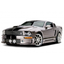 Cervinis 9022 05-09 Mustang C-Series Kit without Wheels