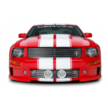 Cervinis 8013 05-09 Mustang C-Series Front Bumper Kit