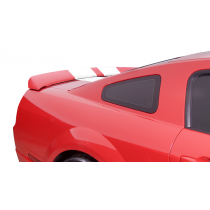 Cervinis 05-09 Mustang Mustang Mid-Wing