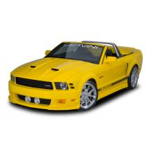 Cervinis 9047 05-09 Mustang Stalker Kit