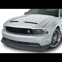 Cervinis 2010-2012 Mustang GT B2 Chin Spoiler