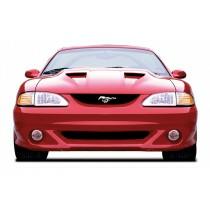Cervinis 3339 94-98 Mustang Stalker Front Bumper