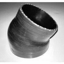 PMAS Z-COUPLING-400352 Silicone Reducer Coupler 20 Degree