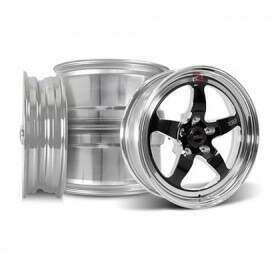 Weld Racing RT-S S71 Drag Pack for 2005-2014 Mustang